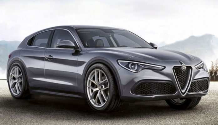 78 The Best 2020 Alfa Romeo Models Picture