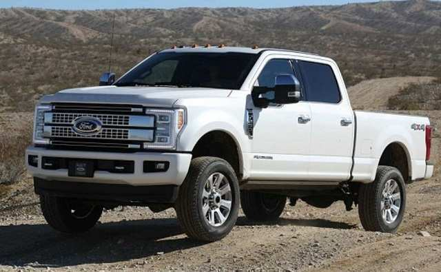 78 The Best 2020 Ford 2500 Pictures