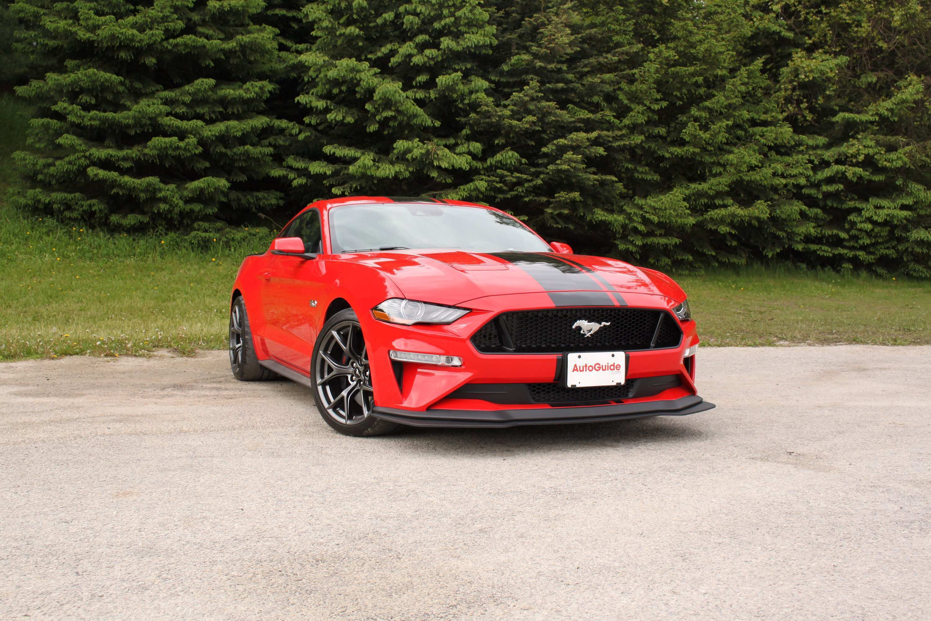 78 The Best 2020 Ford Mustang Gt Price And Review