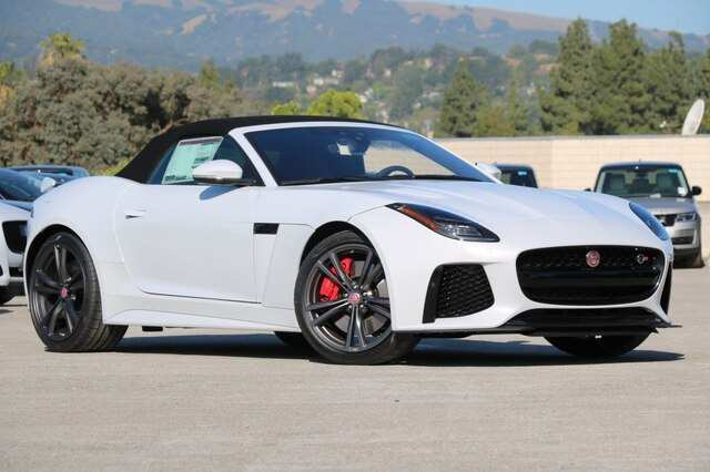 78 The Best 2020 Jaguar F Type Msrp Specs And Review
