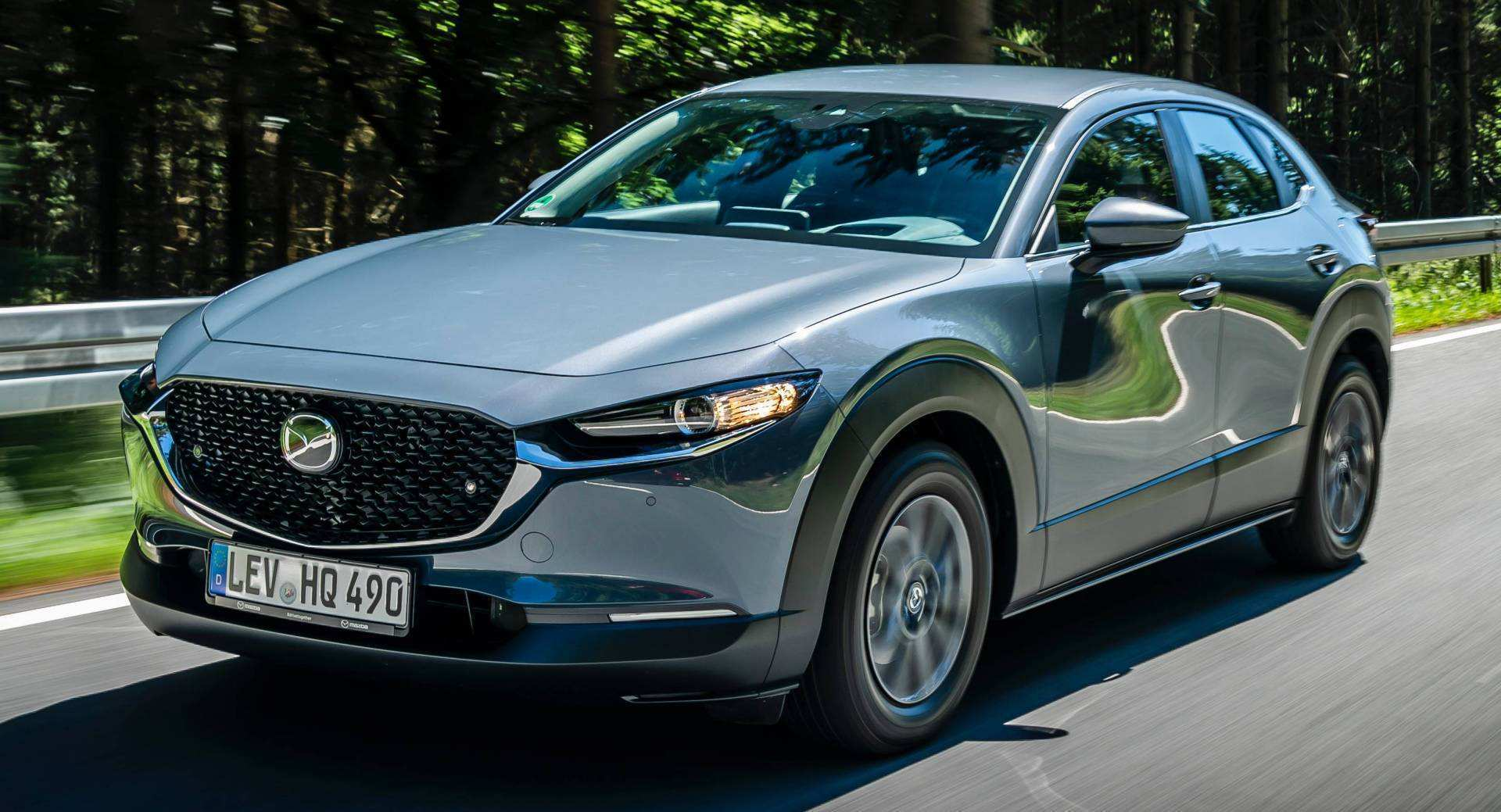 78 The Best 2020 Mazda Cx 30 Price Overview