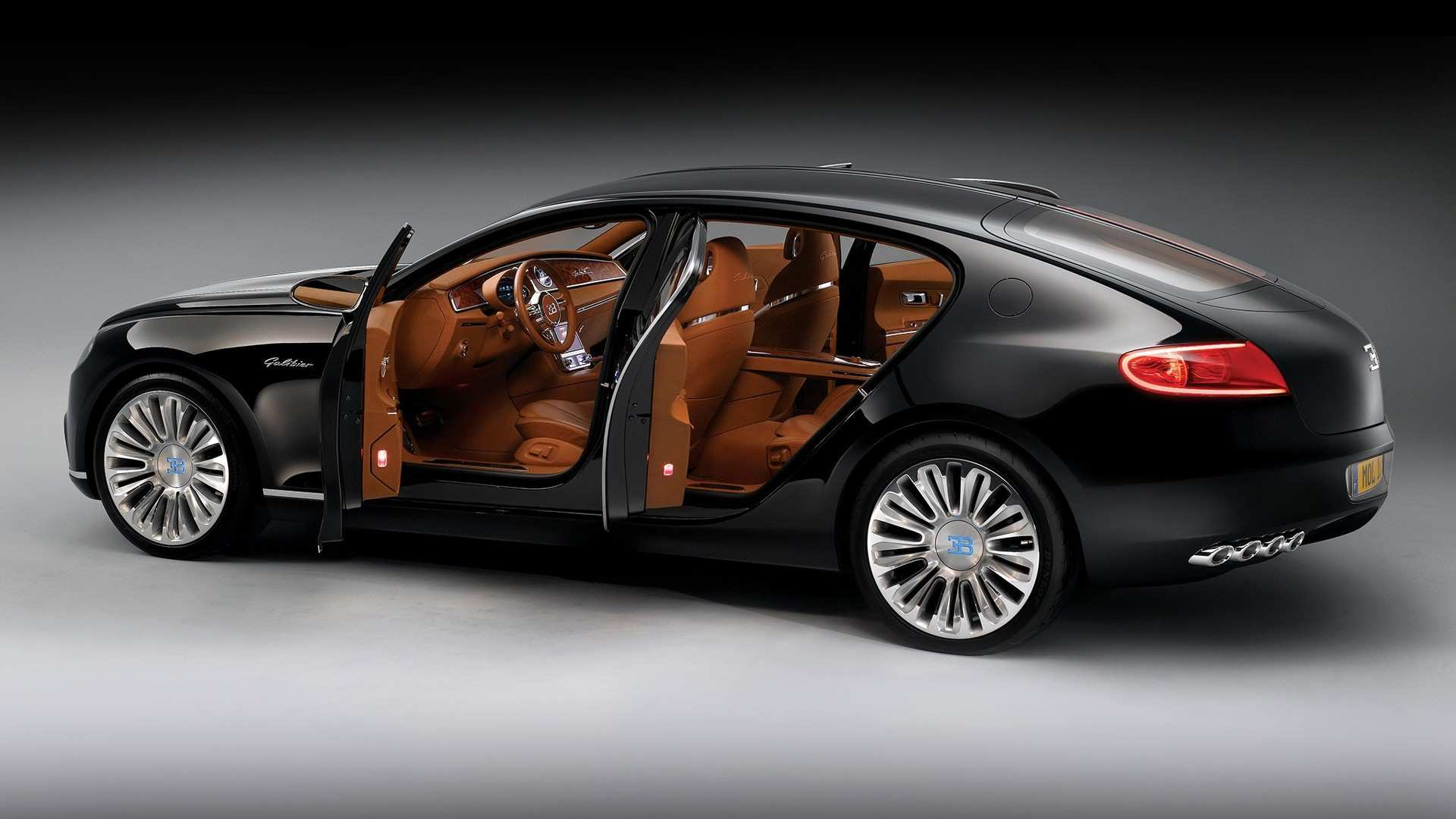 78 The Best Bugatti Galibier 2020 Price Design And Review