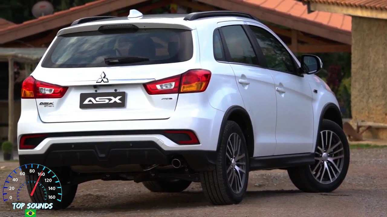 79 A Mitsubishi Asx 2020 Ficha Tecnica Reviews