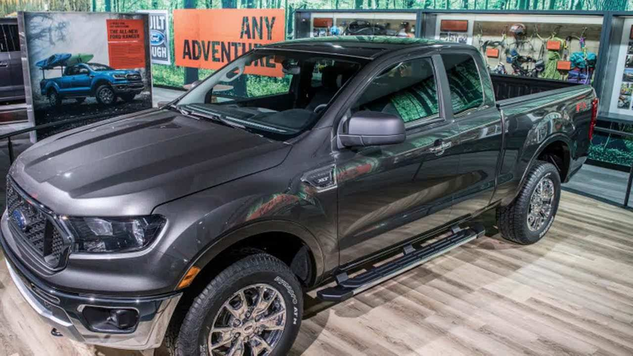79 All New 2019 Ford Ranger Usa Price Reviews