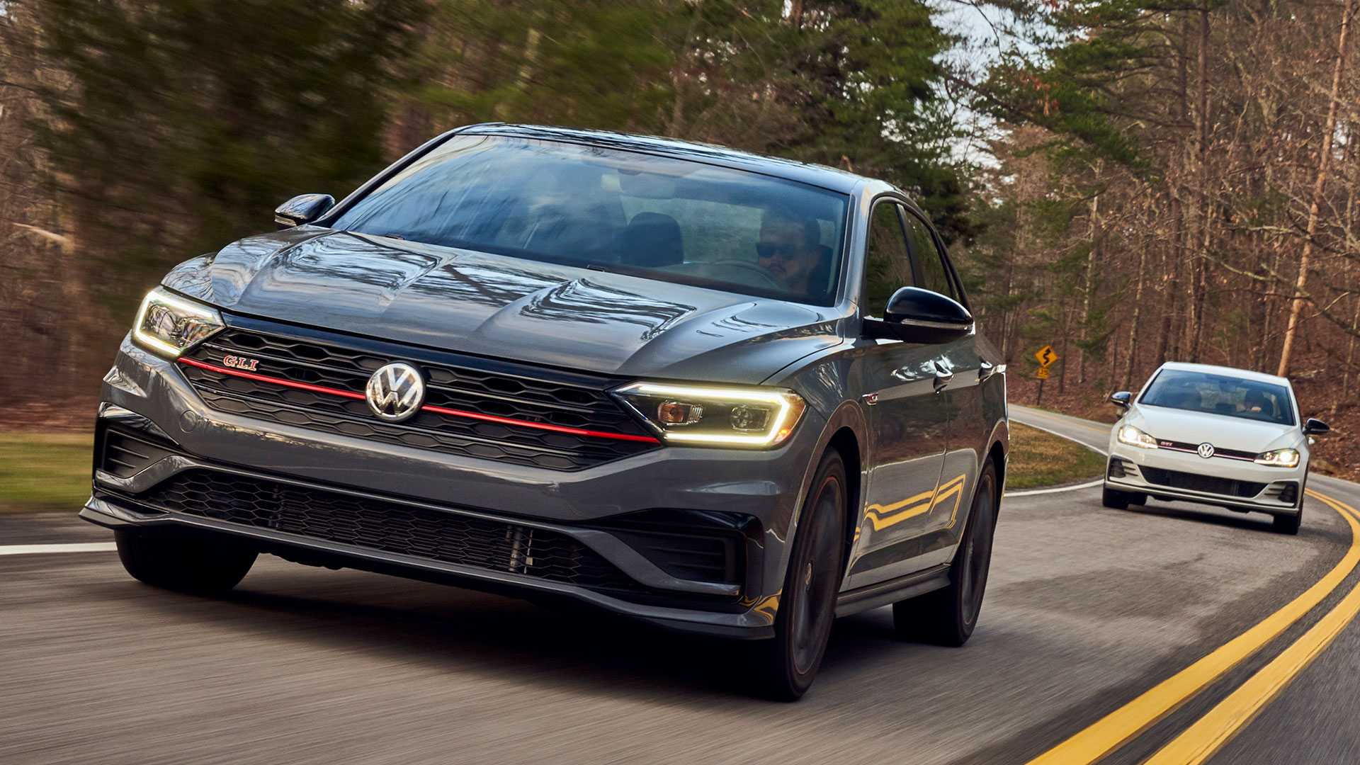 79 All New 2019 Volkswagen Jetta Gli Spy Shoot
