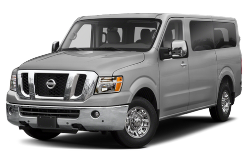 79 All New 2020 Nissan Nv3500 Ratings