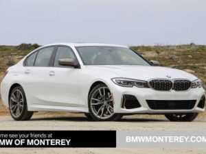 79 All New Bmw Ca Training Programme 2020 Configurations