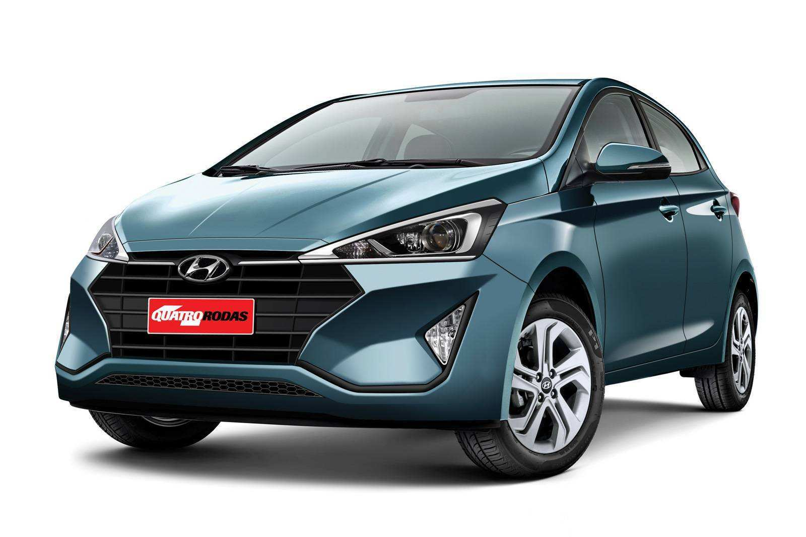 79 All New Hyundai Hb20 2020 Prices