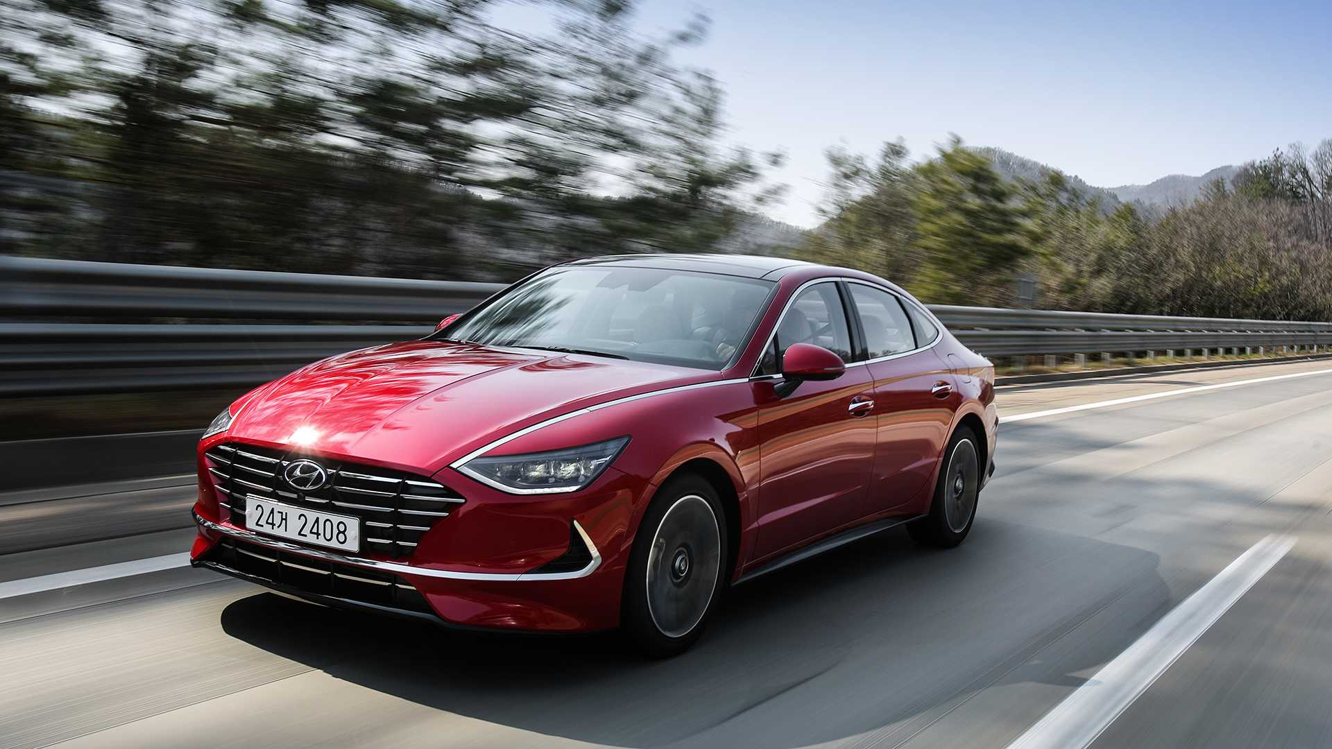 79 All New Hyundai Sonata 2020 Reviews