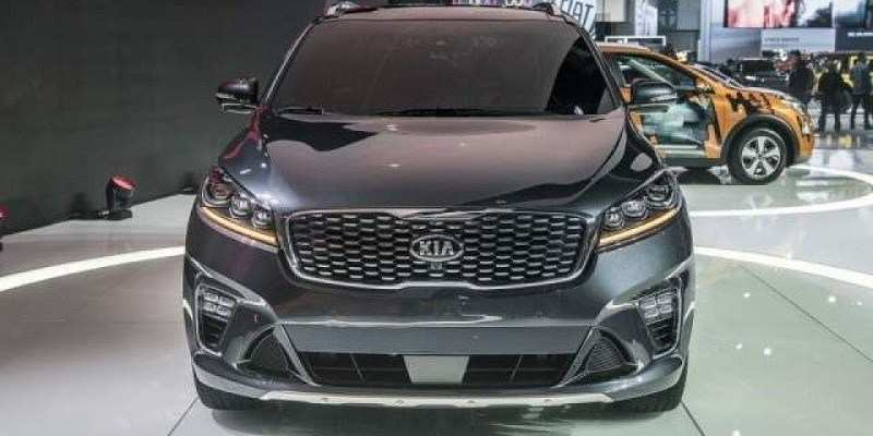 79 All New Kia New Models 2020 Pricing