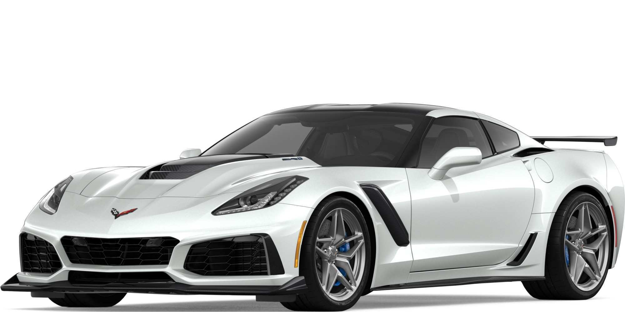 79 Best 2019 Chevrolet Corvette Zr1 Price Release Date And Concept