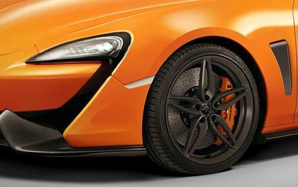 79 Best 2019 Mclaren Sedan Engine