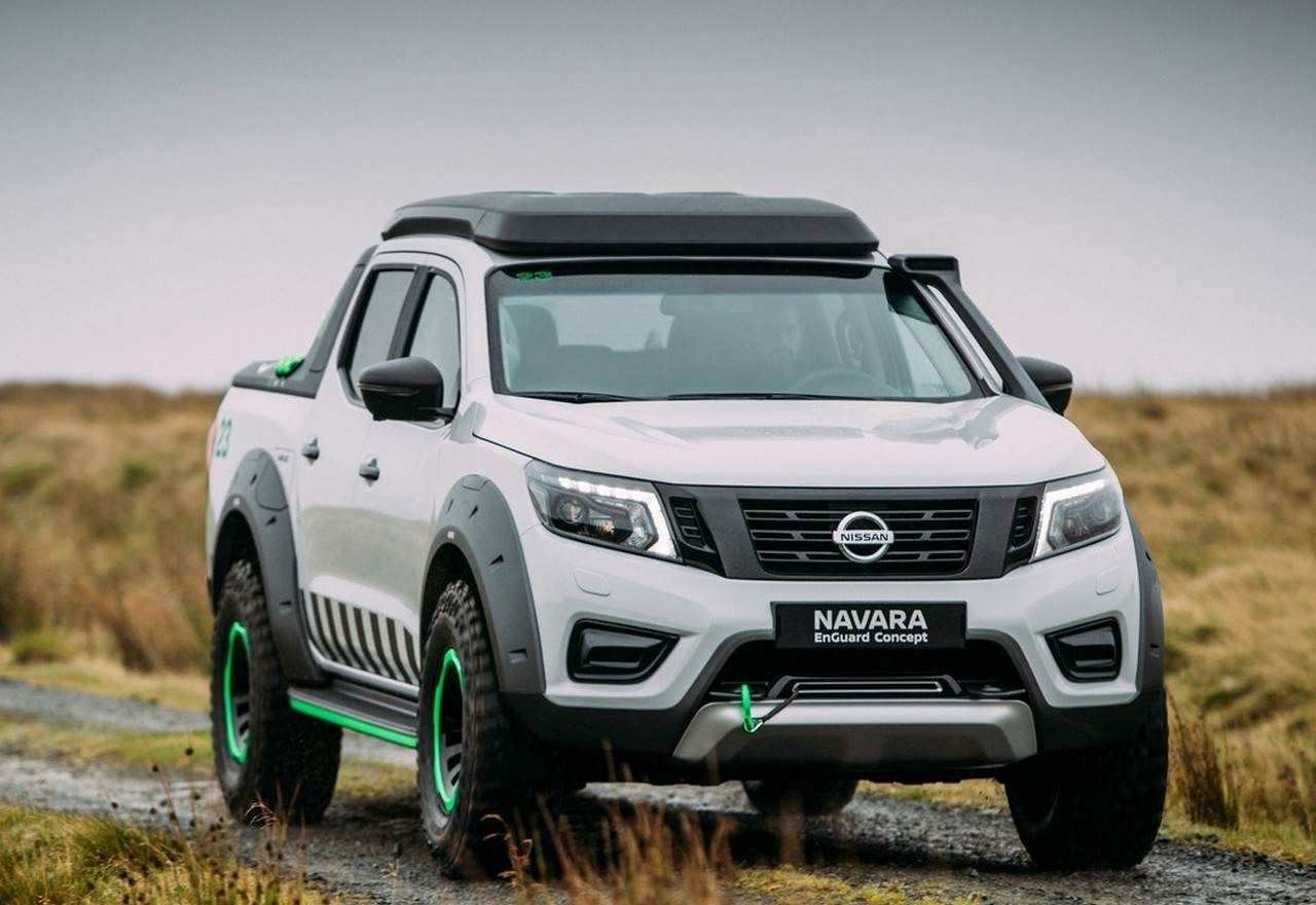 79 Best 2019 Nissan Frontier Attack Price And Release Date