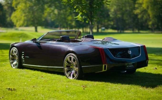 79 Best 2020 Cadillac Convertible Picture