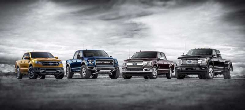 79 Best 2020 Ford Car Lineup Spesification