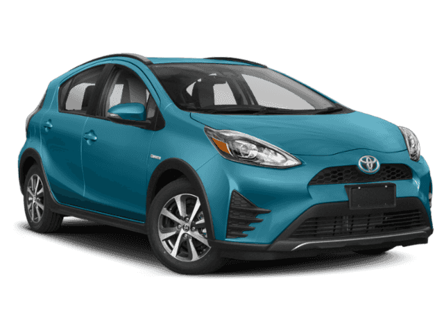 79 Best 2020 Toyota Prius C Performance