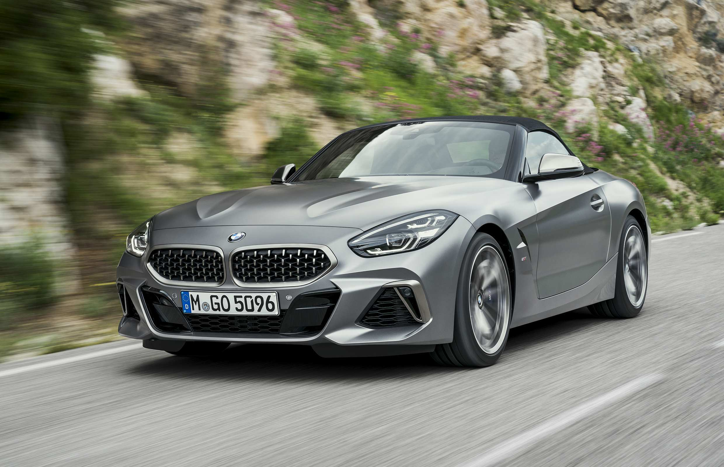 79 Best Bmw Z4 2020 Specs Redesign And Review