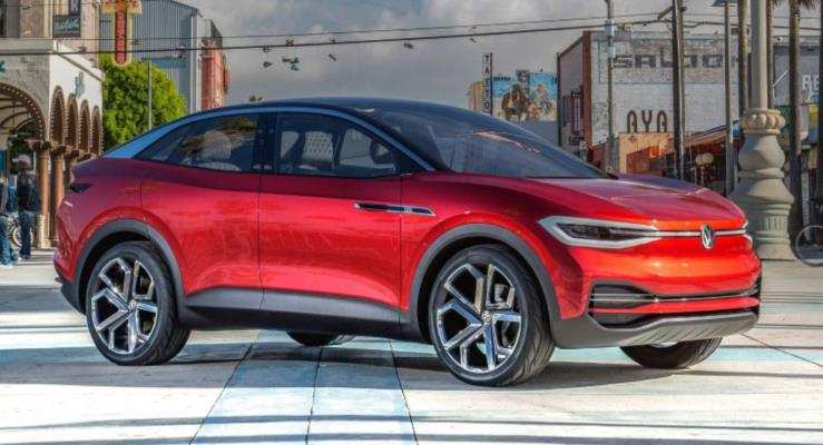 79 Best Volkswagen Id 2019 Model