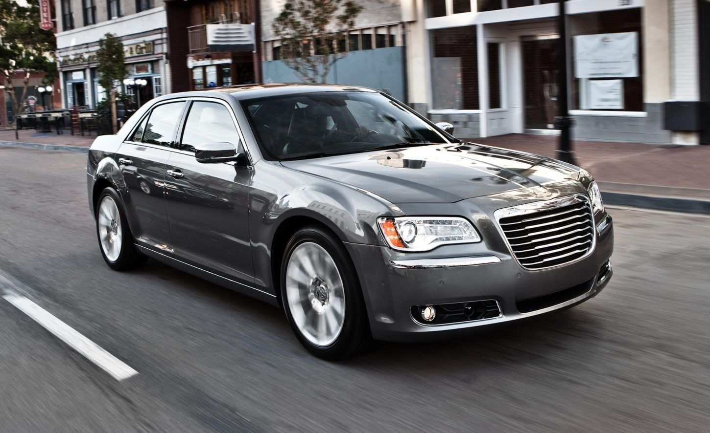 79 New 2019 Chrysler 300 Release Date Model