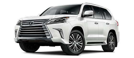 79 New 2019 Lexus Jeep Price