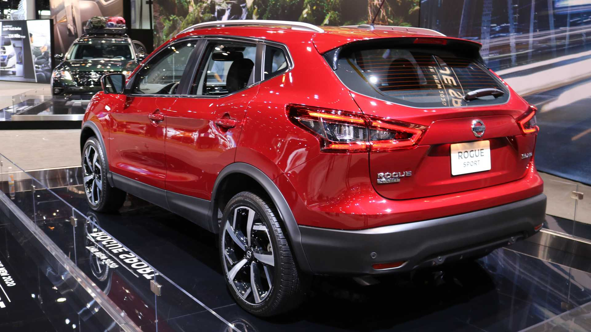 79 New Nissan Rogue 2020 Price Performance And New Engine