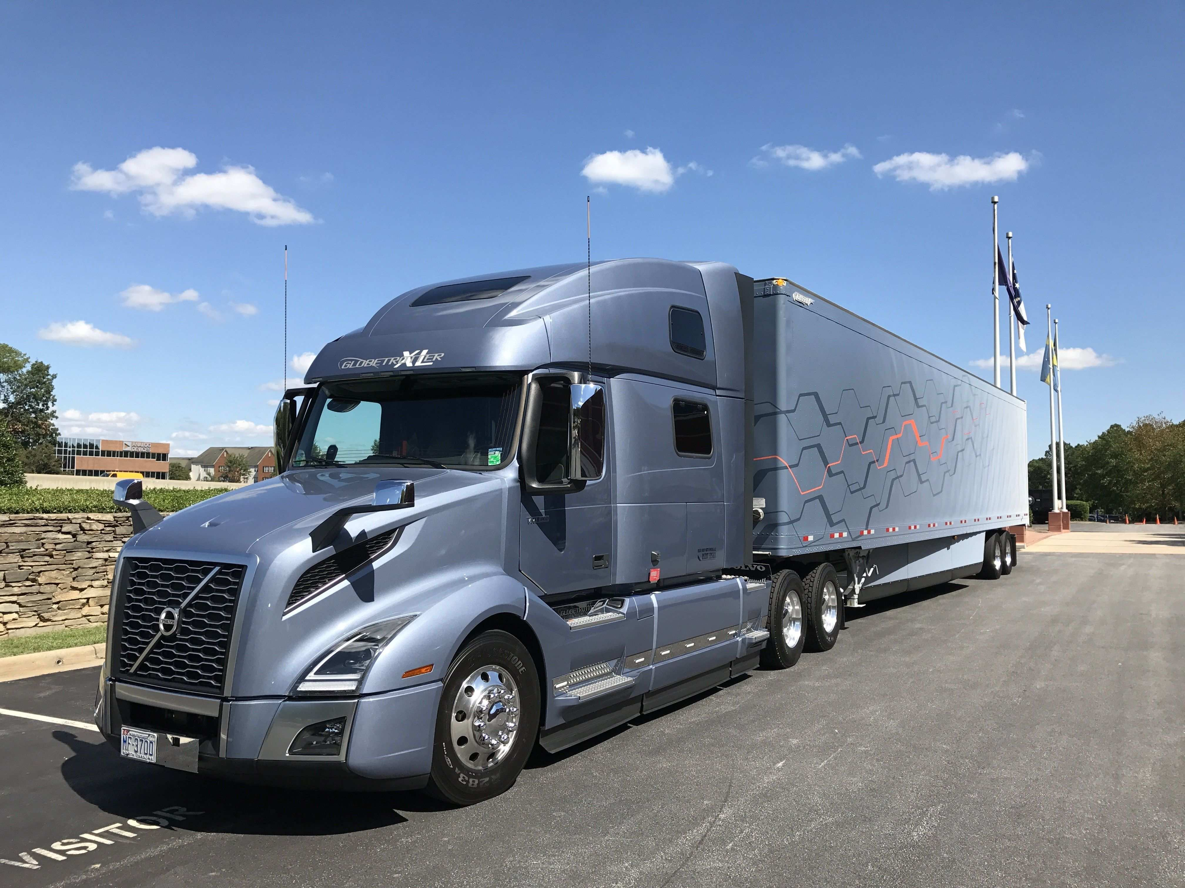 79 The 2019 Volvo Truck Prices