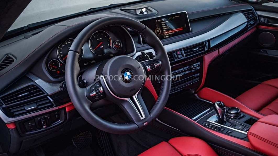 79 The 2020 Bmw X5M Release Date Prices