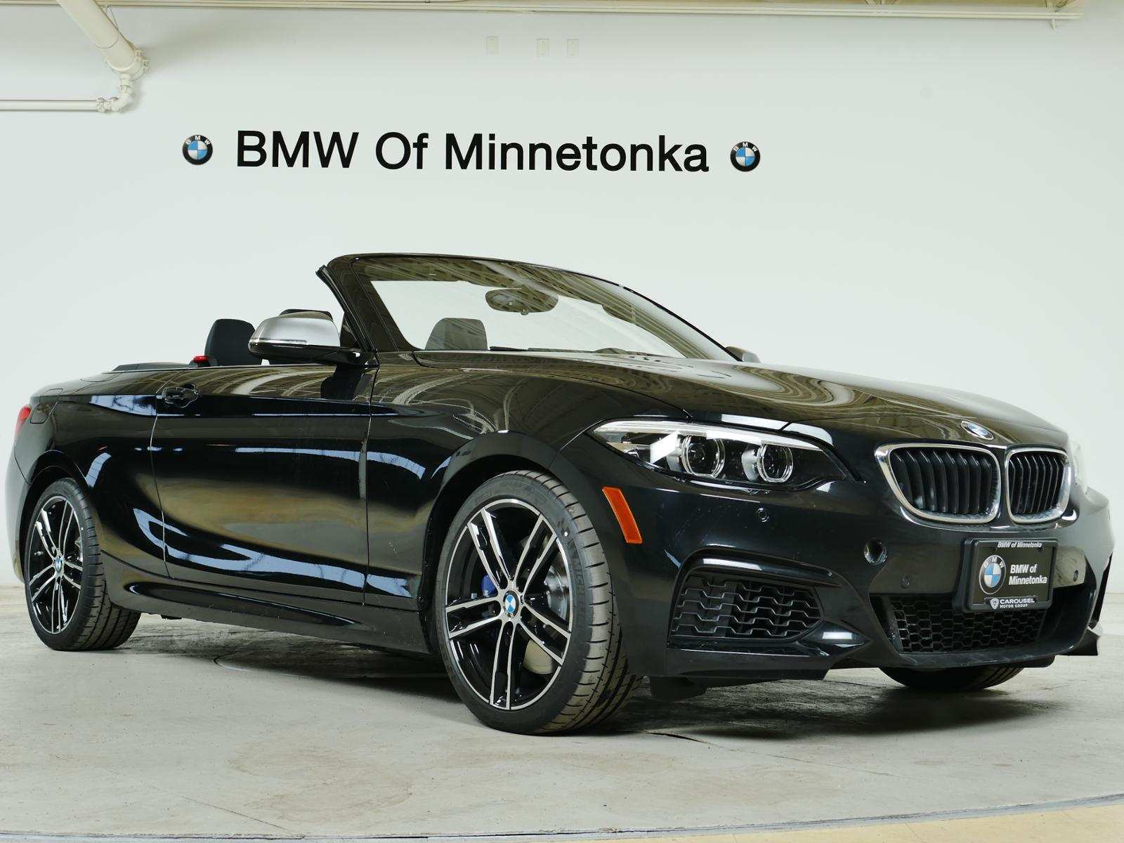 79 The Best 2019 Bmw 2 Series Convertible Price