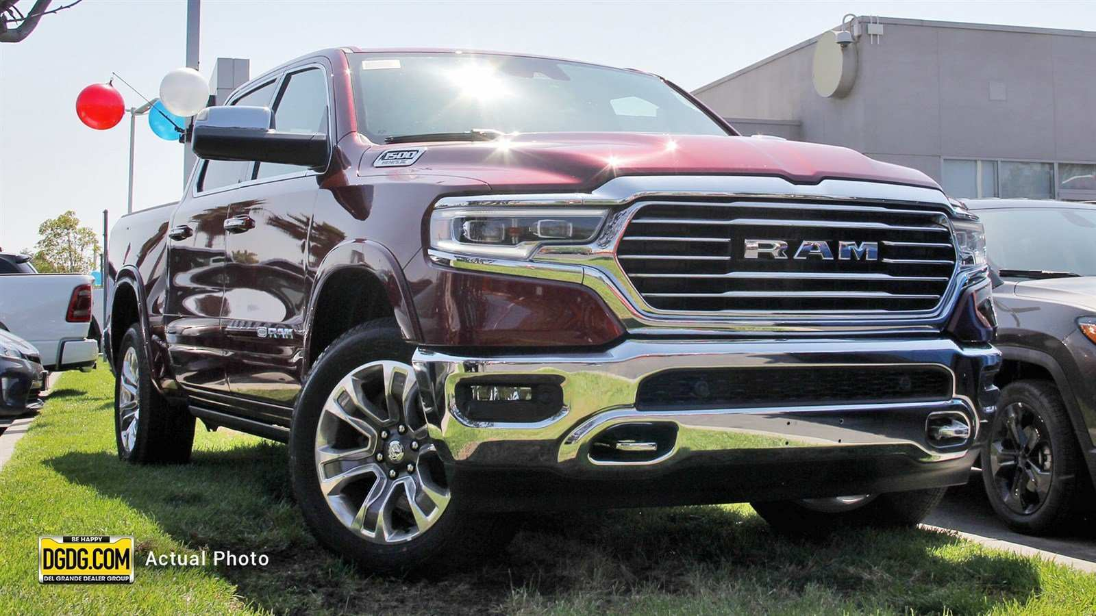 79 The Best 2019 Dodge 1500 Laramie Longhorn Price