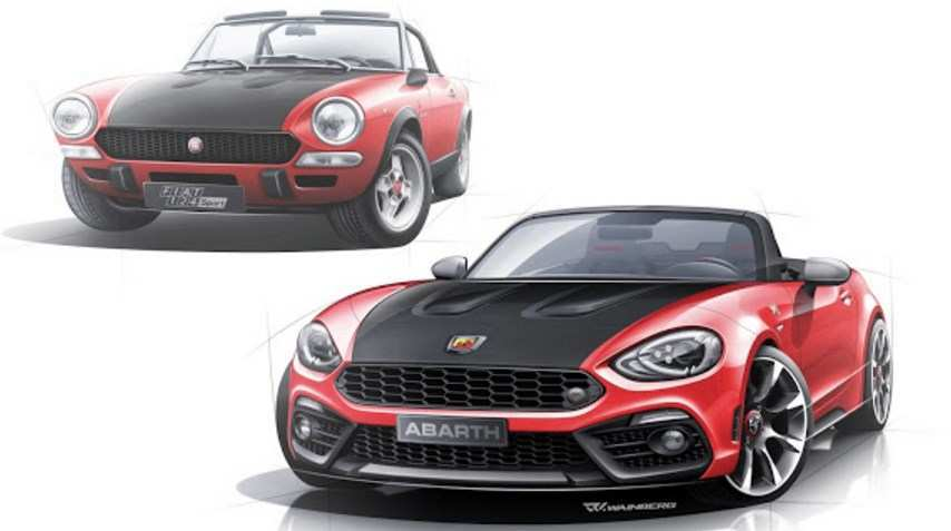 79 The Best 2019 Fiat 124 Changes Speed Test
