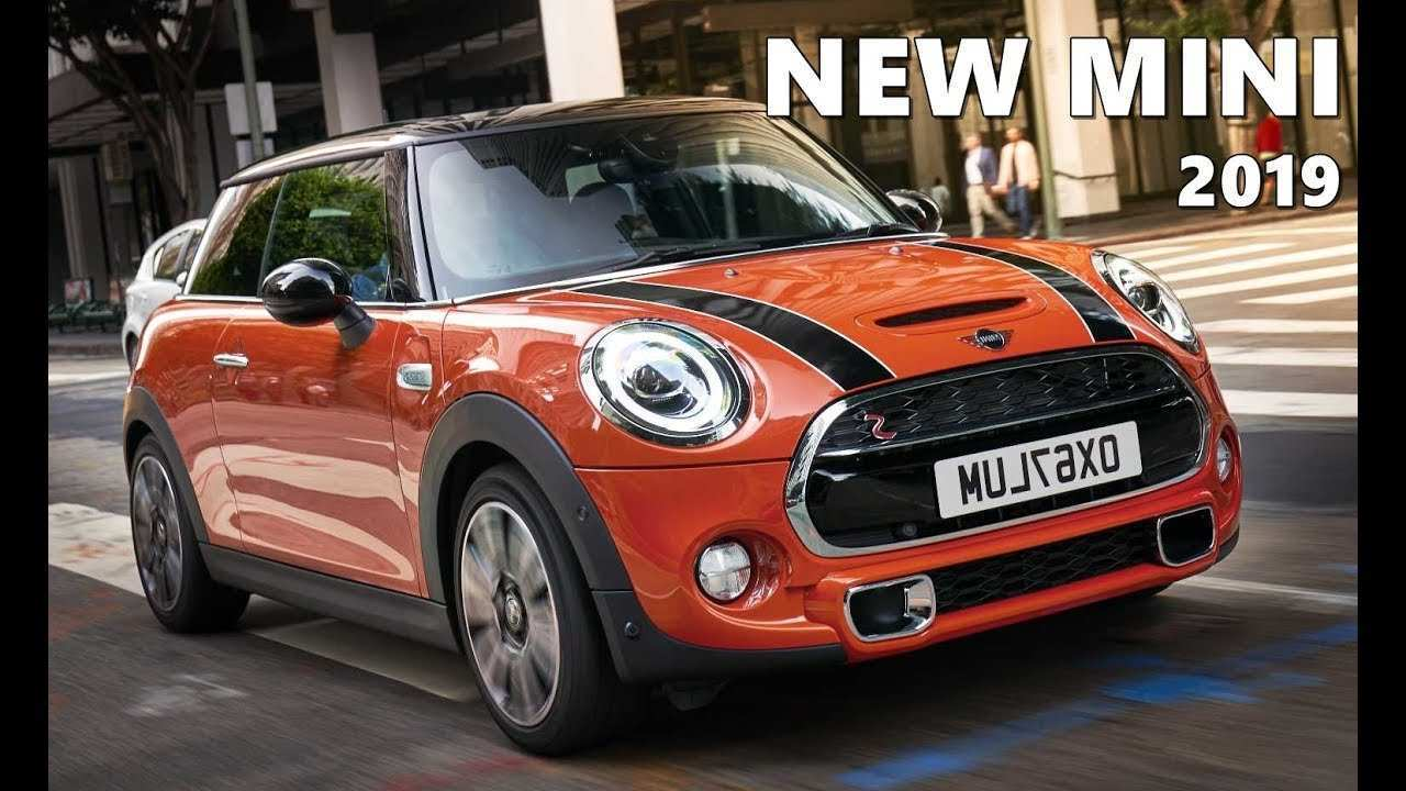 79 The Best 2019 New Mini Concept