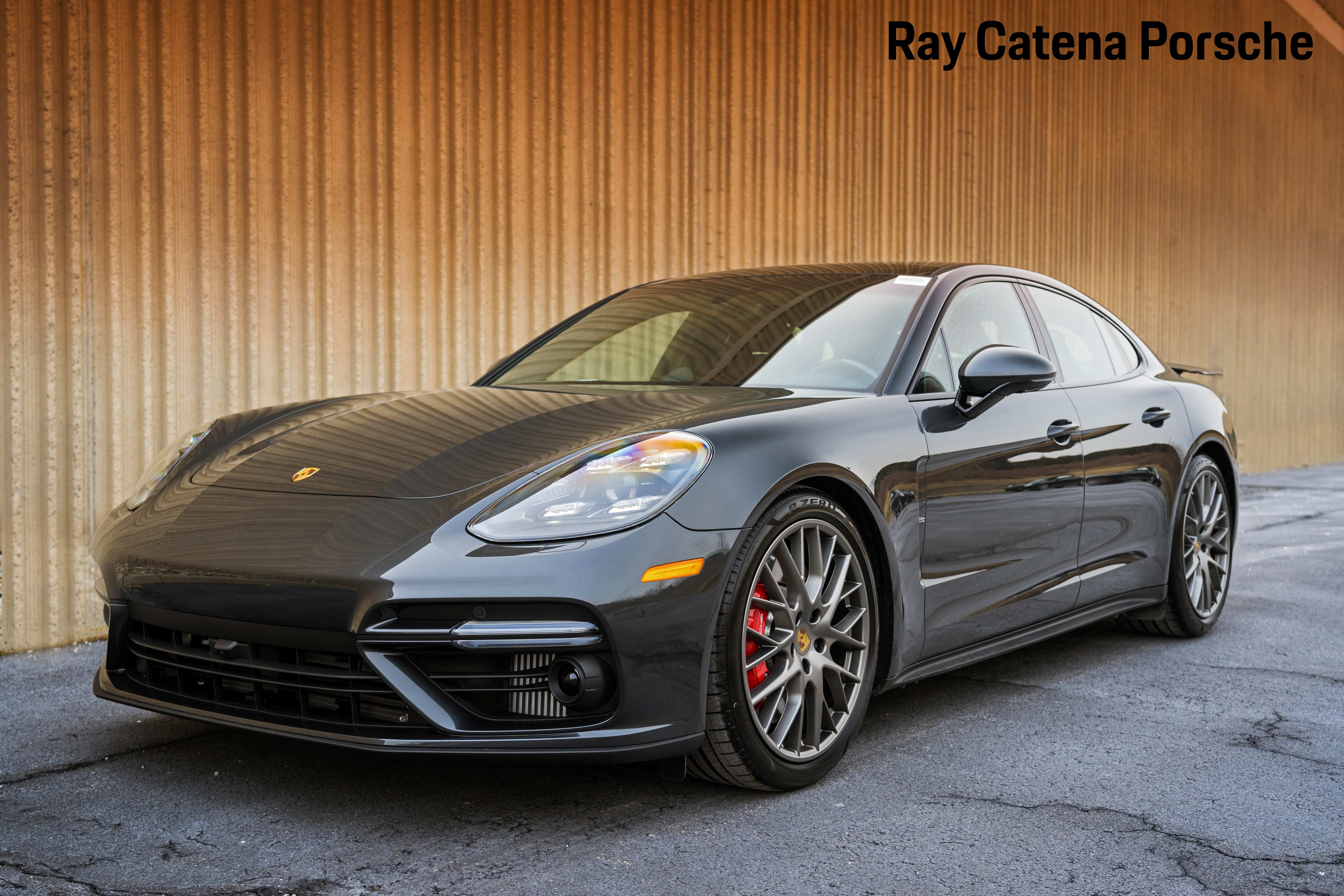 79 The Best 2019 Porsche Panamera Turbo Ratings