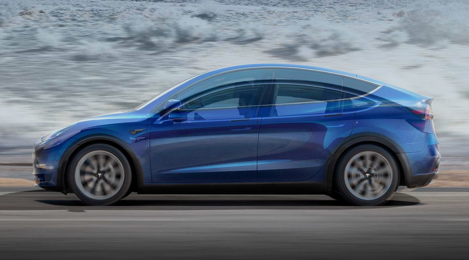 79 The Best 2019 Tesla Model Y Performance And New Engine