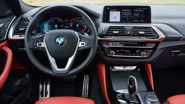 79 The Best 2020 Bmw X5 Interior Ratings