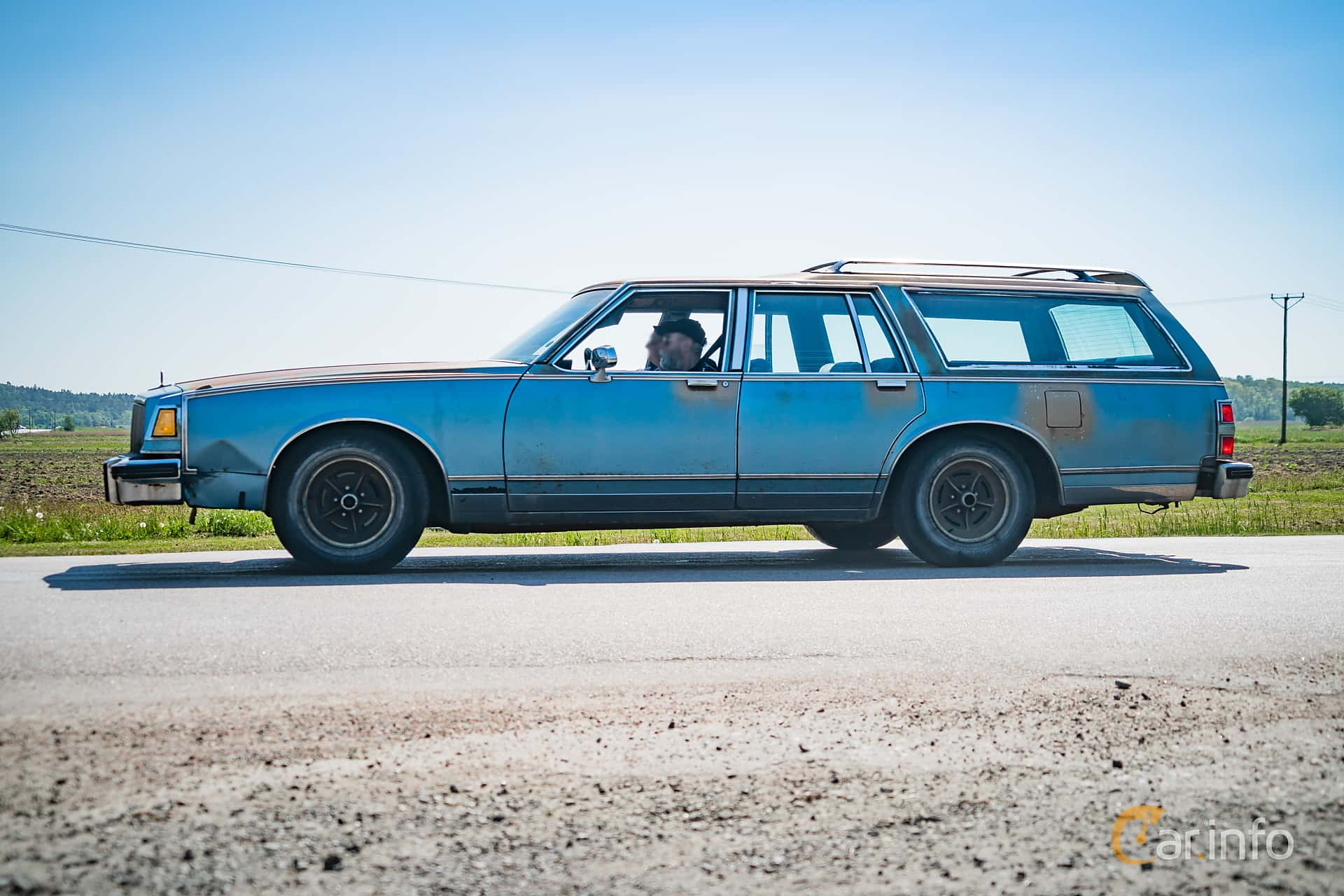 79 The Best 2020 Buick Electra Estate Wagon First Drive