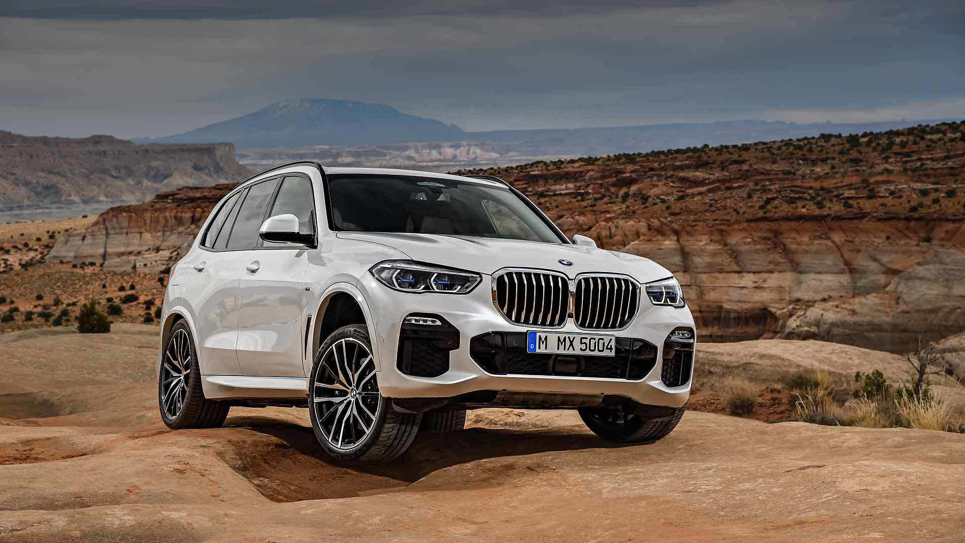 79 The Best Bmw X 2019 Configurations