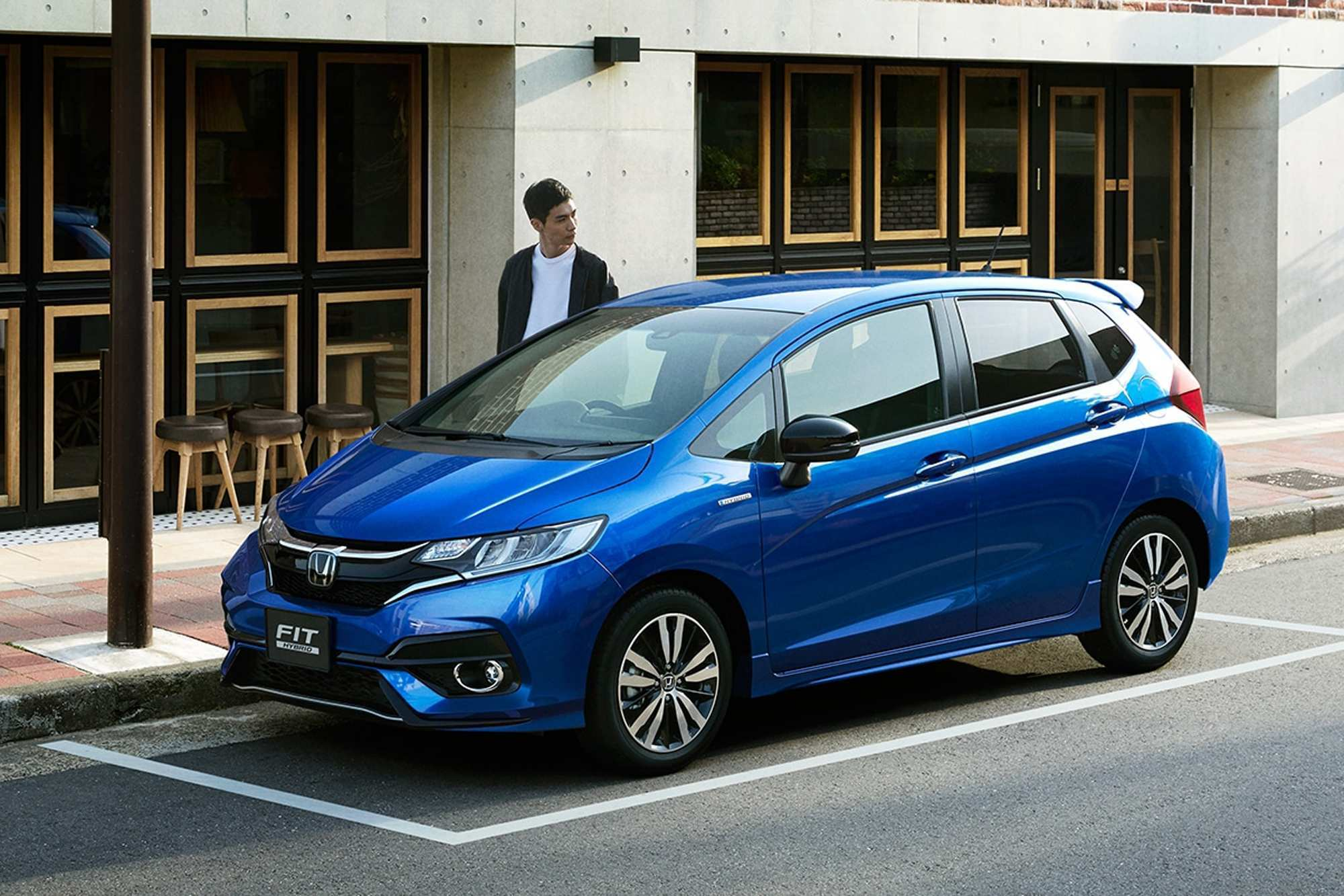 79 The Best Honda Jazz 2020 Model Research New