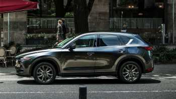 79 The Best Mazda X5 2020 Spy Shoot
