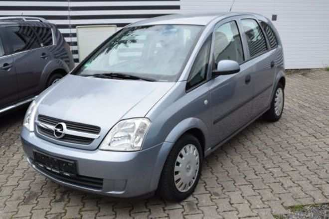 79 The Best Opel Meriva 2020 Price