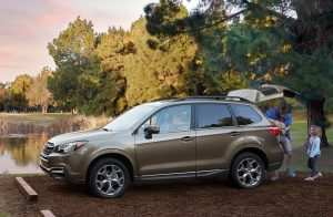 79 The Best Subaru Forester 2020 Colors Engine