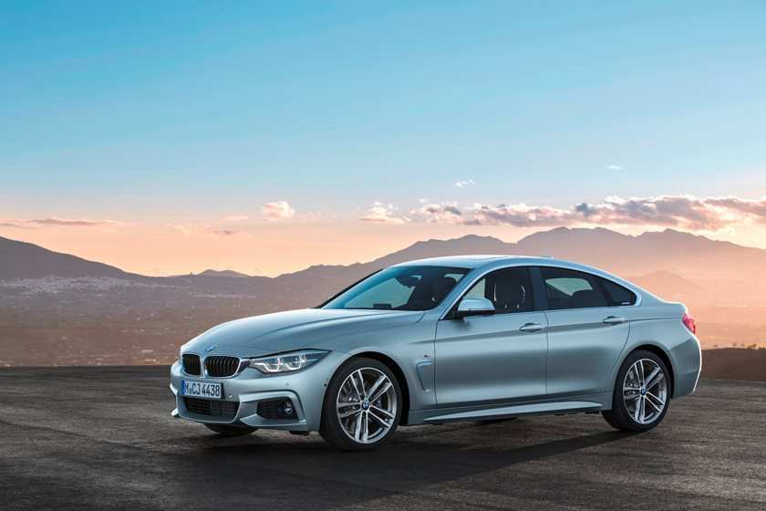 79 The Bmw 4Er 2020 Pictures
