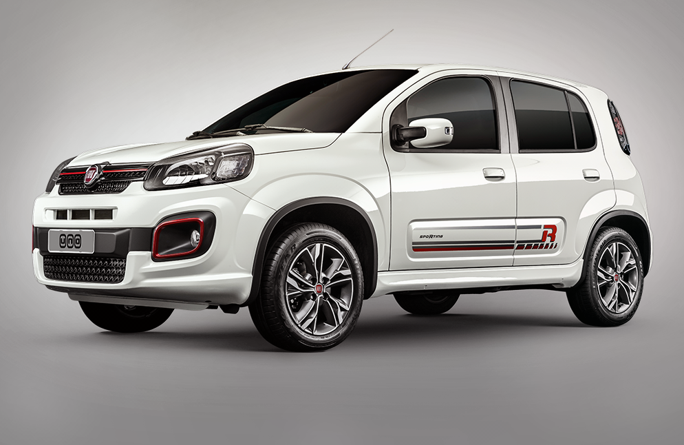 79 The Fiat Uno 2019 Price Design And Review
