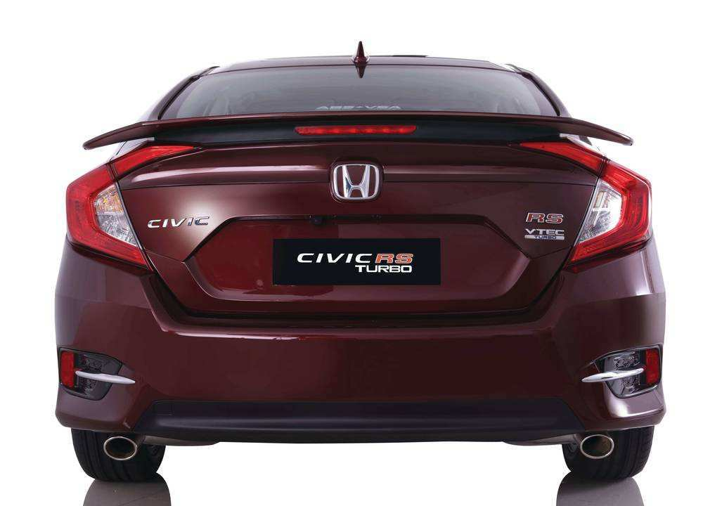 79 The Honda Civic 2020 Model In Pakistan Price And Review