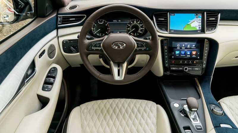79 The New Infiniti Q50 2020 Research New