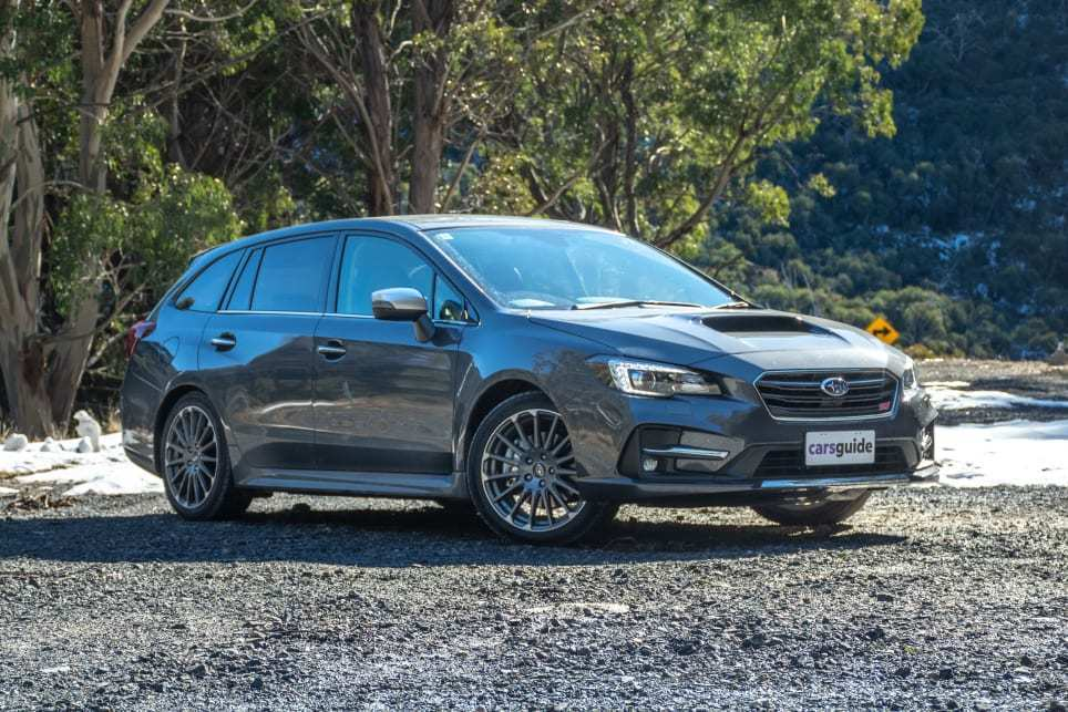 79 The Subaru Levorg 2020 Specs And Review
