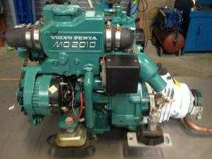 79 The Volvo Penta Md2020 Review Rumors