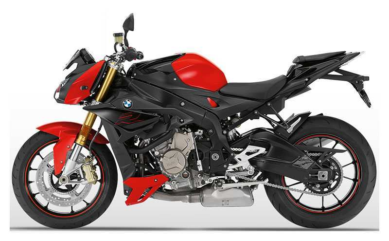 80 A 2019 Bmw S1000R New Model And Performance
