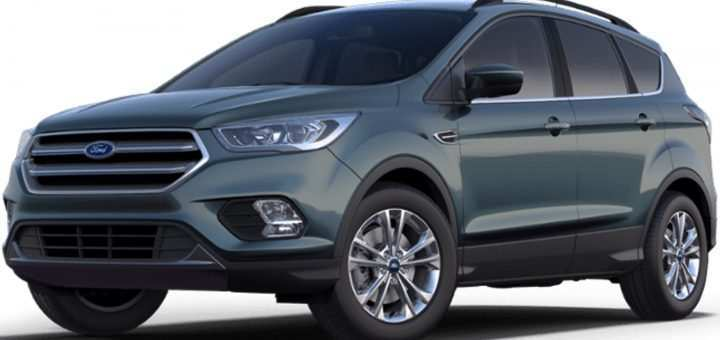 80 A 2019 Ford Colors Specs