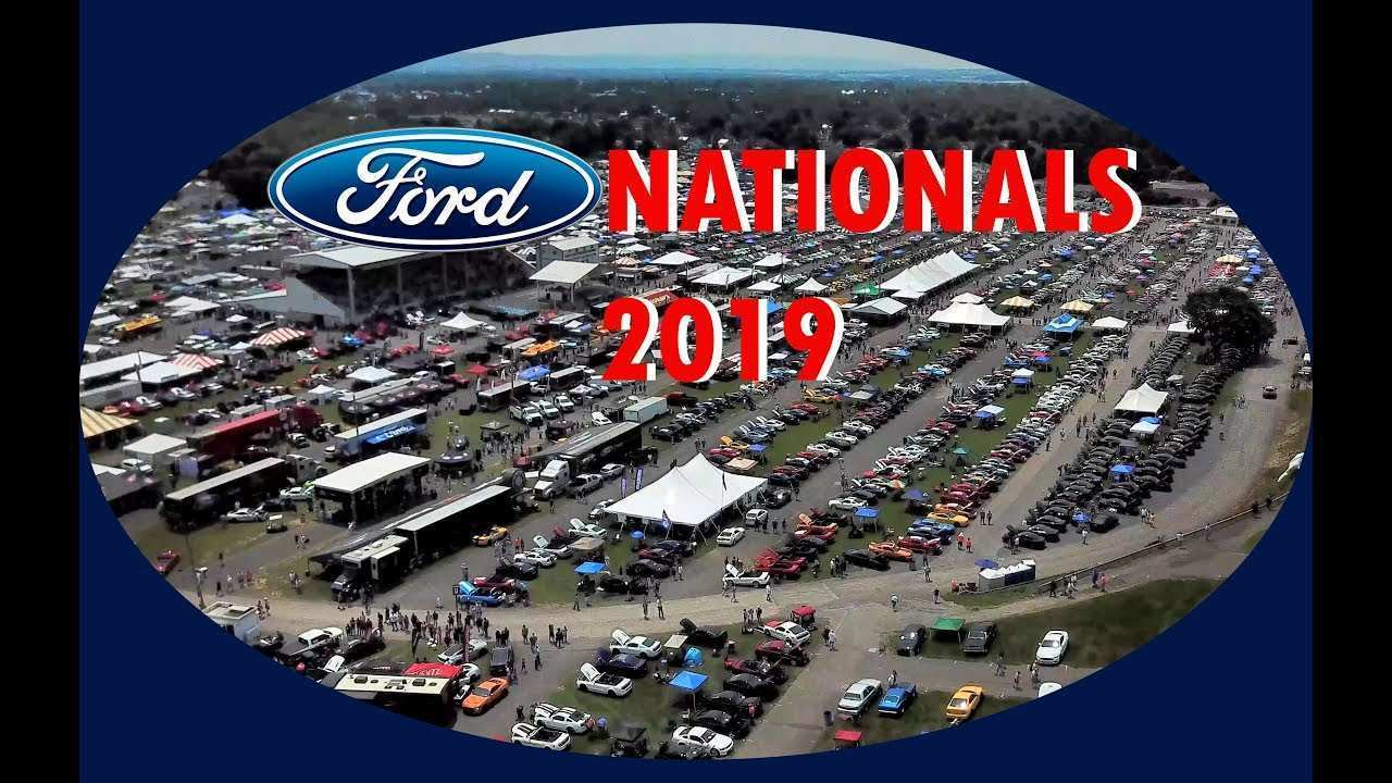80 A 2019 Ford Nationals Specs