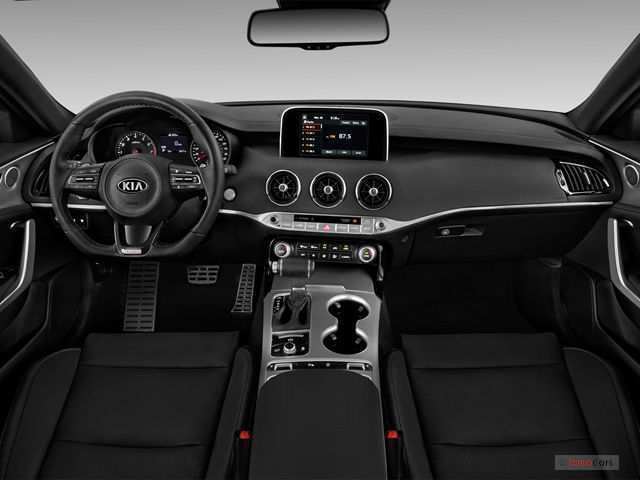80 A 2019 Kia Stinger Review And Release Date